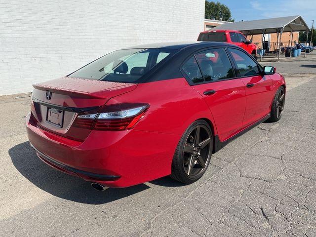 2017 Honda Accord Sport Madison, NC 1