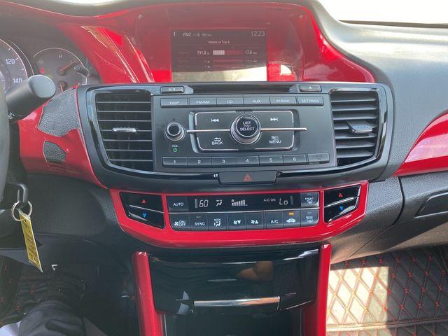 2017 Honda Accord Sport Madison, NC 27