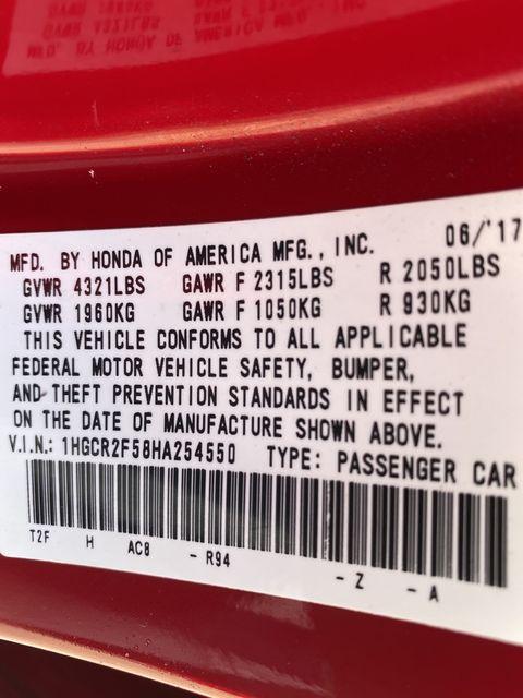 2017 Honda Accord Sport Madison, NC 36