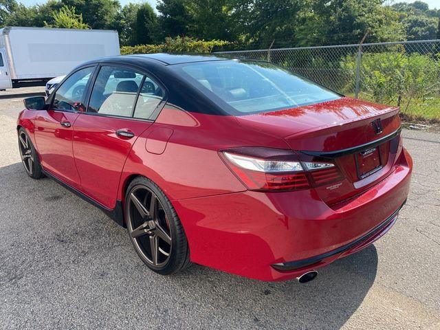 2017 Honda Accord Sport Madison, NC 3