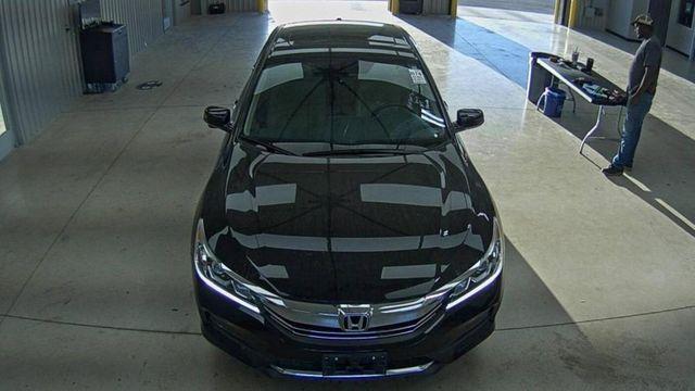 2017 Honda Accord EX-L Madison, NC 3