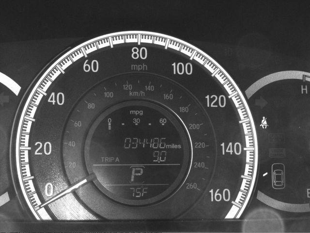 2017 Honda Accord EX-L Madison, NC 4