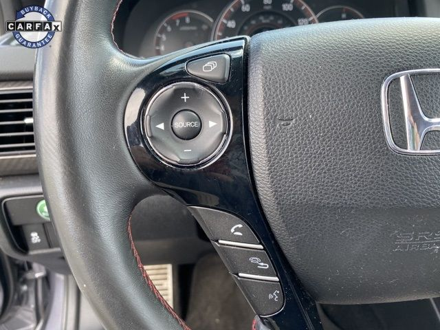 2017 Honda Accord Sport SE Madison, NC 19