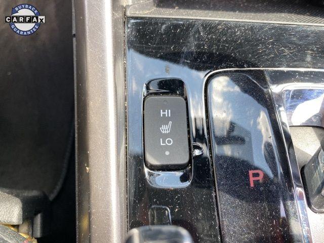 2017 Honda Accord Sport SE Madison, NC 24