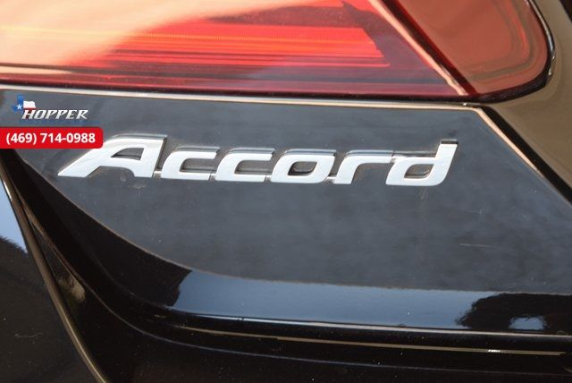 2017 Honda Accord Sport in McKinney Texas, 75070