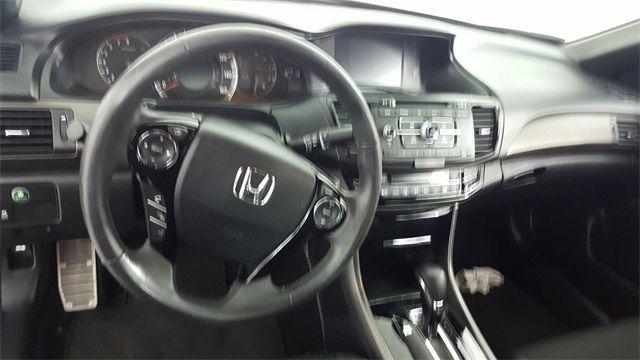 2017 Honda Accord Sport in McKinney, Texas 75070