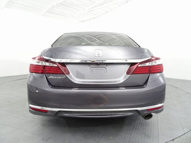 2017 Honda Accord LX in McKinney, Texas 75070