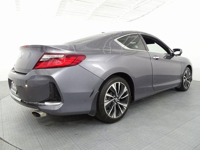 2017 Honda Accord EX-L in McKinney, Texas 75070