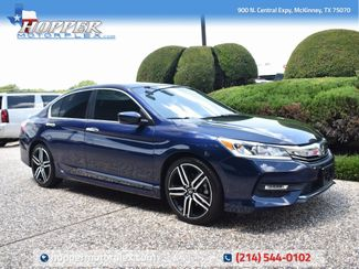 2017 Honda Accord Sport Special Edition in McKinney, Texas 75070
