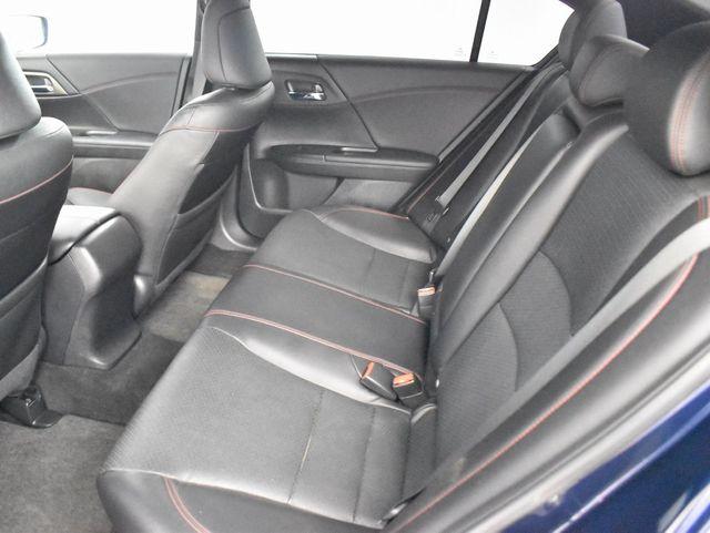 2017 Honda Accord Sport Special Edition in McKinney, Texas 75070