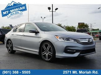 2017 Honda Accord Sport in Memphis, Tennessee 38115