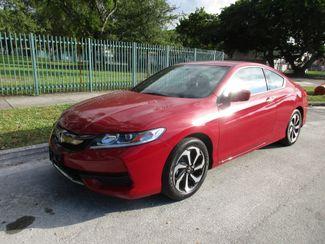 2017 Honda Accord LX-S in Miami, FL 33142