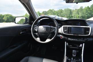 2017 Honda Accord EX-L Hybrid Naugatuck, Connecticut 11