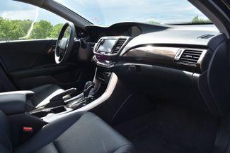 2017 Honda Accord EX-L Hybrid Naugatuck, Connecticut 8