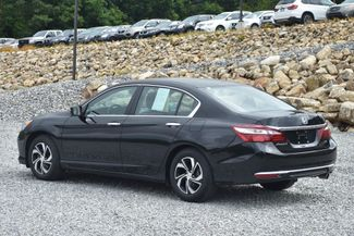 2017 Honda Accord LX Naugatuck, Connecticut 2