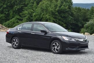 2017 Honda Accord LX Naugatuck, Connecticut 6