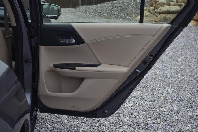 2017 Honda Accord Hybrid EX-L Naugatuck, Connecticut 11