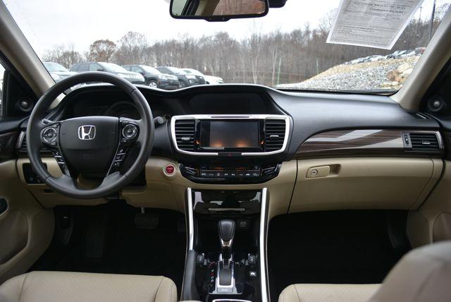 2017 Honda Accord Hybrid EX-L Naugatuck, Connecticut 16