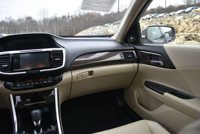 2017 Honda Accord Hybrid EX-L Naugatuck, Connecticut 17