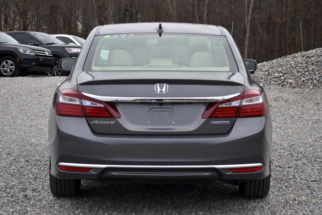 2017 Honda Accord Hybrid EX-L Naugatuck, Connecticut 3