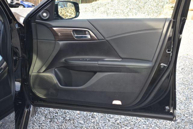 2017 Honda Accord Touring Naugatuck, Connecticut 10