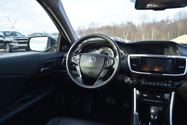 2017 Honda Accord Touring Naugatuck, Connecticut 15
