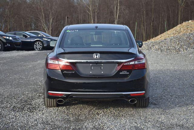2017 Honda Accord Touring Naugatuck, Connecticut 3
