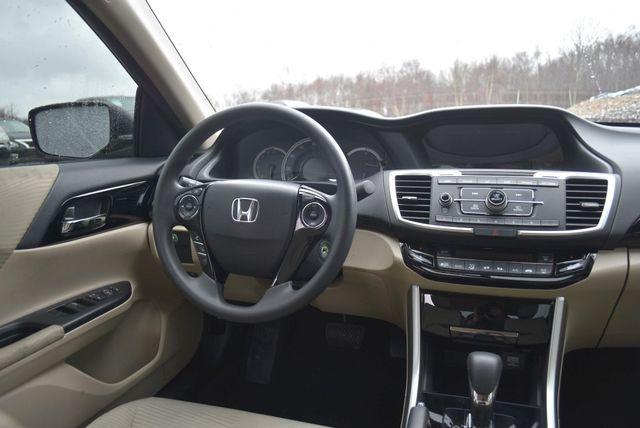 2017 Honda Accord LX Naugatuck, Connecticut 12
