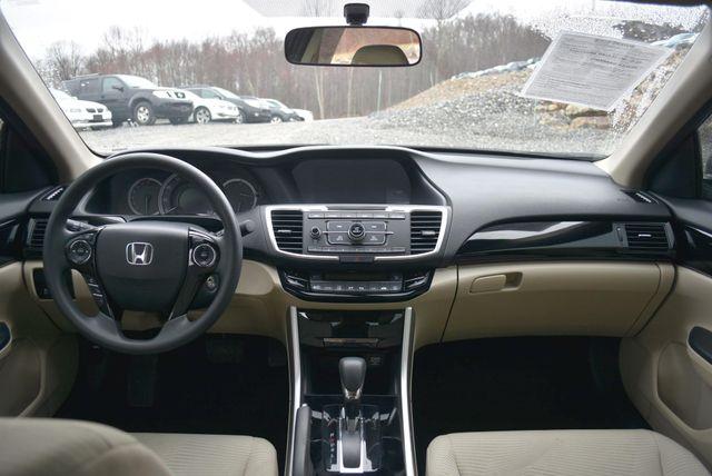 2017 Honda Accord LX Naugatuck, Connecticut 13