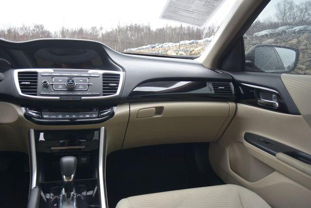 2017 Honda Accord LX Naugatuck, Connecticut 14