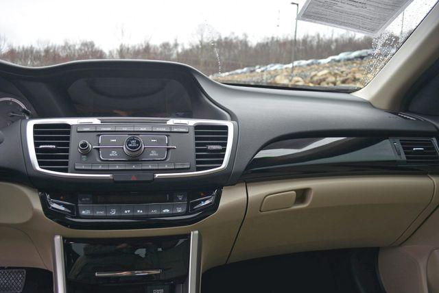 2017 Honda Accord LX Naugatuck, Connecticut 17