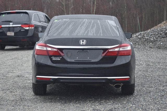 2017 Honda Accord LX Naugatuck, Connecticut 3
