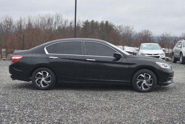 2017 Honda Accord LX Naugatuck, Connecticut 5