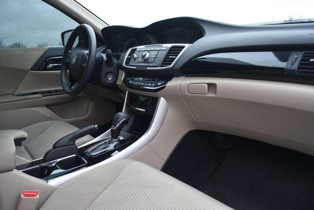 2017 Honda Accord LX Naugatuck, Connecticut 9