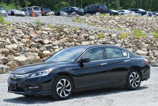 2017 Honda Accord EX-L V6 Naugatuck, Connecticut