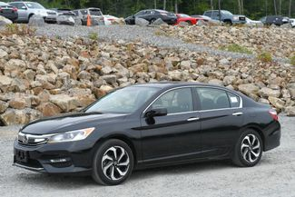 2017 Honda Accord EX Naugatuck, Connecticut