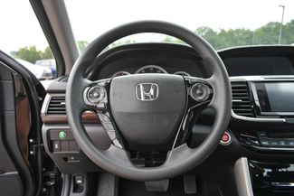 2017 Honda Accord EX Naugatuck, Connecticut 13