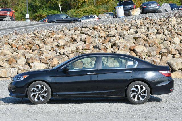 2017 Honda Accord EX Naugatuck, Connecticut 1