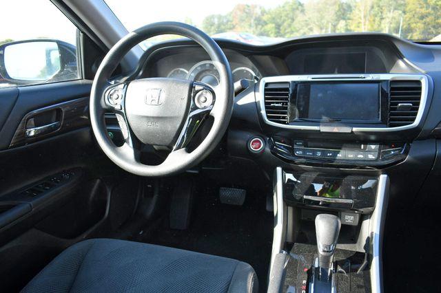 2017 Honda Accord EX Naugatuck, Connecticut 15