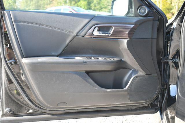 2017 Honda Accord EX Naugatuck, Connecticut 19