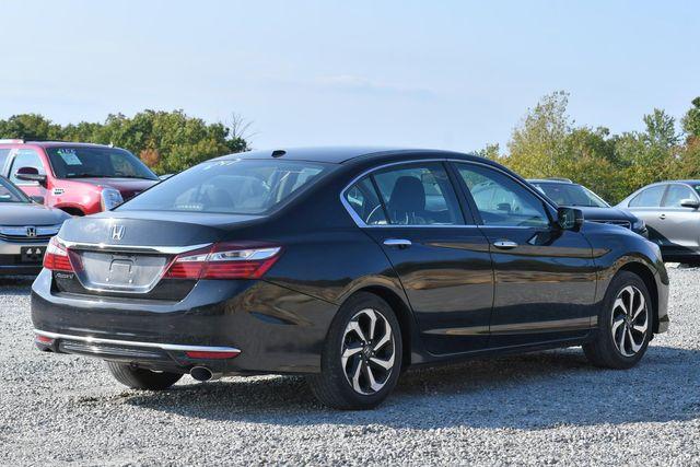 2017 Honda Accord EX Naugatuck, Connecticut 4