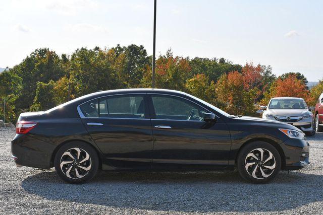 2017 Honda Accord EX Naugatuck, Connecticut 5
