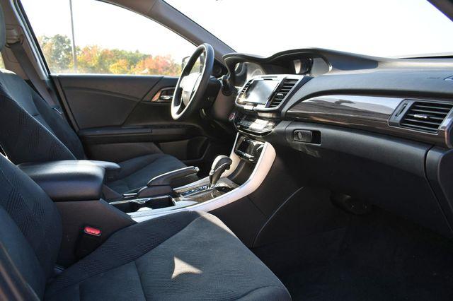 2017 Honda Accord EX Naugatuck, Connecticut 8