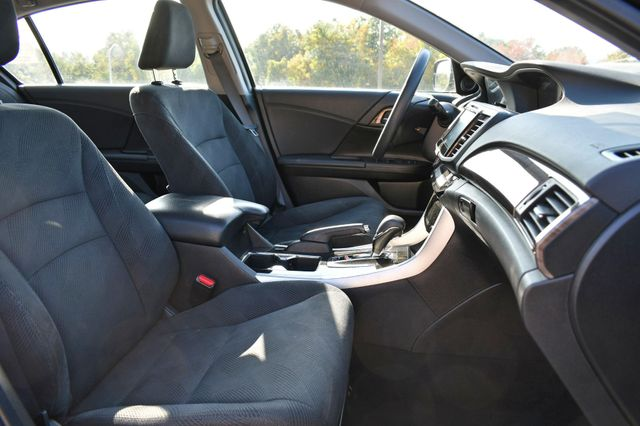 2017 Honda Accord EX Naugatuck, Connecticut 9