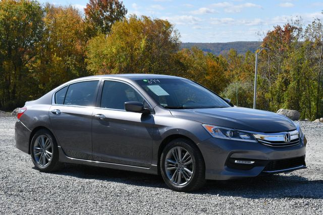 2017 Honda Accord Sport Naugatuck, Connecticut 6