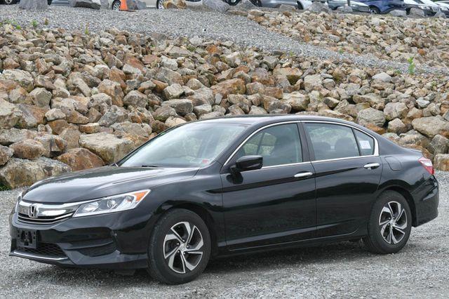 2017 Honda Accord LX Naugatuck, Connecticut