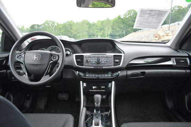2017 Honda Accord LX Naugatuck, Connecticut 15