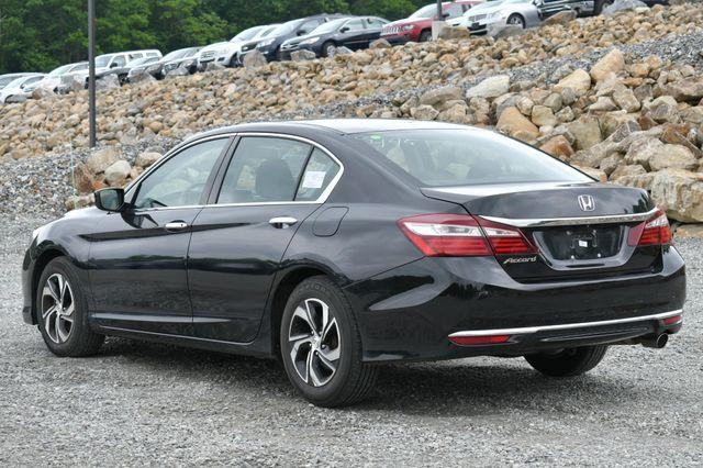 2017 Honda Accord LX Naugatuck, Connecticut 2