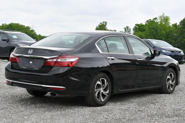 2017 Honda Accord LX Naugatuck, Connecticut 4
