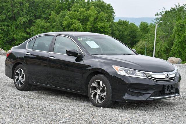 2017 Honda Accord LX Naugatuck, Connecticut 6